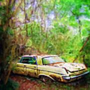 Chrysler Imperial Poster