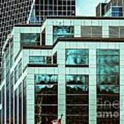 City Center -85 Poster