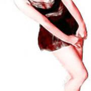 Clara Bow Poster by Steve K