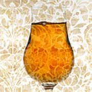 Cognac Poster