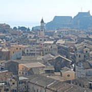 Corfu City 2 Poster
