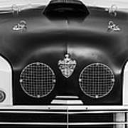 Crosley Front End Poster