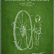 Device For Teaching Obstetrics And Midwifery Patent From 1951 -  Poster