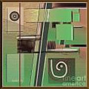 Digital Design 600 Poster