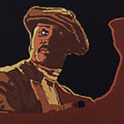 Donny Hathaway Poster