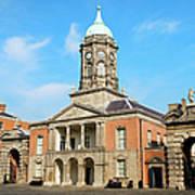 Dublin Castle Poster
