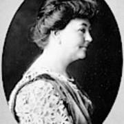 Ellen Louise Axson Wilson (1860-1914) Poster