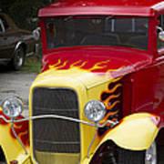 Fire Away Poster