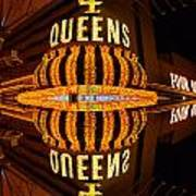 Four Queens 2 Poster