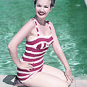 Gale Storm Poster