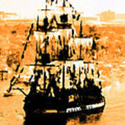 Ghosts Of Gasparilla Poster