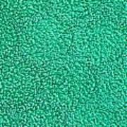 Green Towel Poster