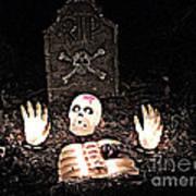 Halloween Spooks Poster