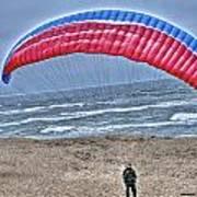 Hang Glider 2 Poster