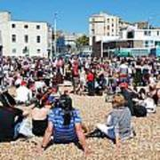 Hastings Pirate Day Poster