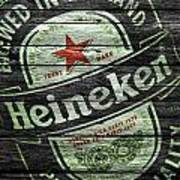 Heineken Poster