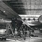 Hew Bolts For Viscounts Poster