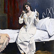 Home Medicine, 1901 Poster
