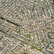 Housing Development, Florida Poster