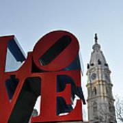 I Love Philadelphia Poster
