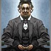 Inner Lincoln Poster