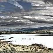 Irish Landscape Poster