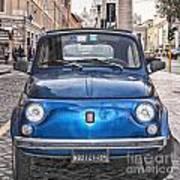 Italia Classico Poster