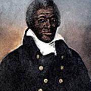James Armistead Lafayette Poster