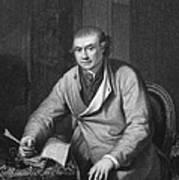 John Hunter (1728-1793) Poster