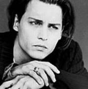 Johnny Depp Poster