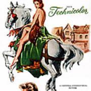 Lady Godiva Of Coventry, Aka Lady Poster