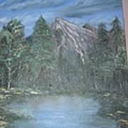 Landscapes Poster