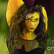 Lorde Original Poster