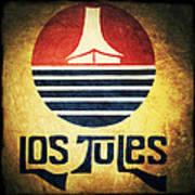 Los Tules Poster