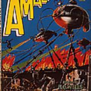 Magazine Cover 1926 Poster