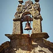 Medieval Campanile  Poster