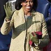 Michelle Obama Poster