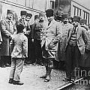 Mustafa Kemal Ataturk  Poster