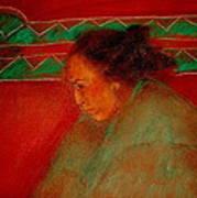 Navajo Dreams Poster
