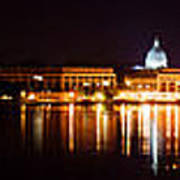 Naval Academy In Annapolis 2 Poster