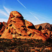 Nevada - Valley Of Fire Poster