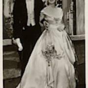 Norma Shearer (1902  1983), American Poster