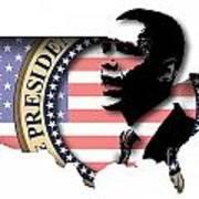 Obama-2 Poster