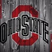 Ohio State Buckeyes Poster