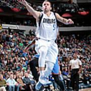 Oklahoma City Thunder V Dallas Mavericks Poster