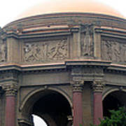 Palace Of Fine Arts 7 Poster