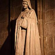 Paris France - Notre Dame De Paris - 01139 Poster