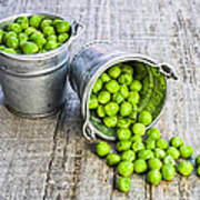 Peas Poster