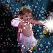 Fairy Magic Poster