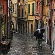 Porto Venere Italy Poster